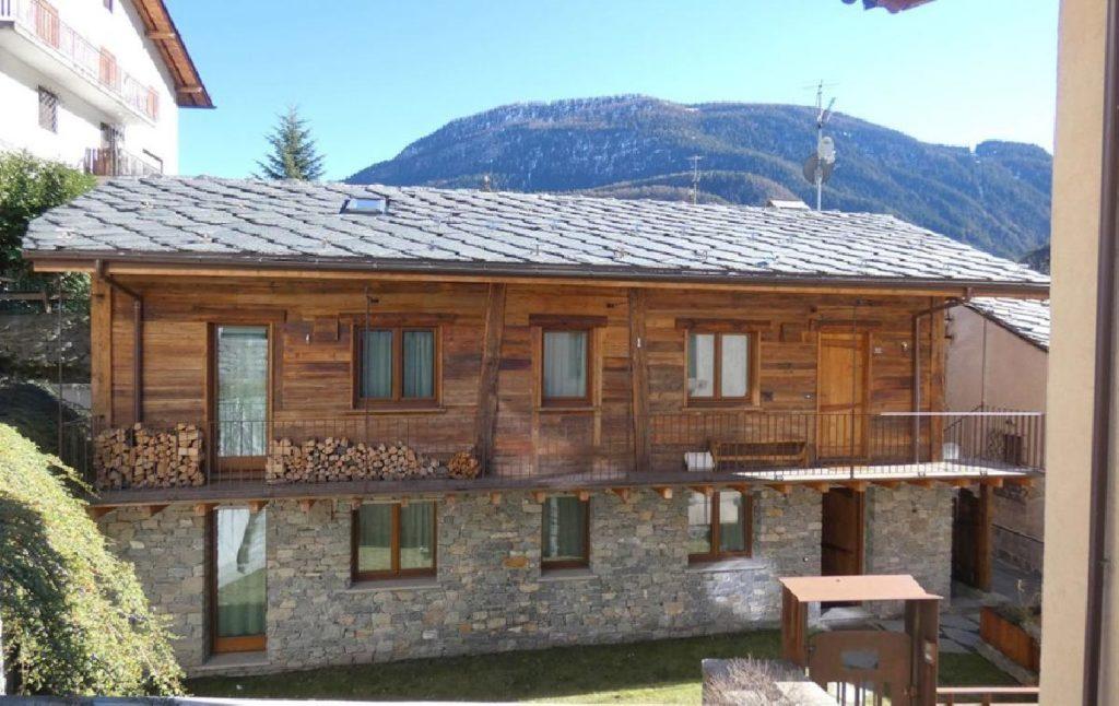 Appartement moderne et raffiné - Courmayeur, Val d'Aoste