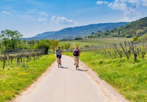 Pédalez comme un local dans les meilleures destinations cyclistes d'Italie