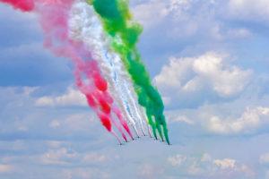 L'Italie a rouvert ses portes aux voyageurs internationaux