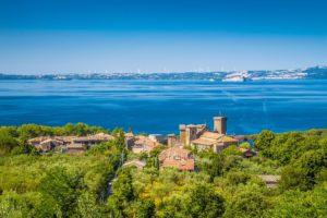 A la découverte de la Tuscie : la destination presque inconnue près de Rome