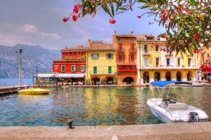 Quiz : Dans quelle région d'Italie ces propriétés sont-elles situées ?