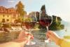 cuisine et vin italienne
