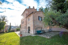 Maison à vendre: SANT'ANGELO IN PONTANO (MC)